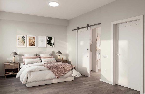 Wellings of Winchester Bedroom